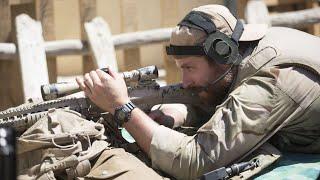 American Sniper - Best Combat Scenes