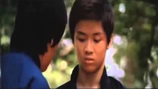 Bruce Lee - Motivation Speech