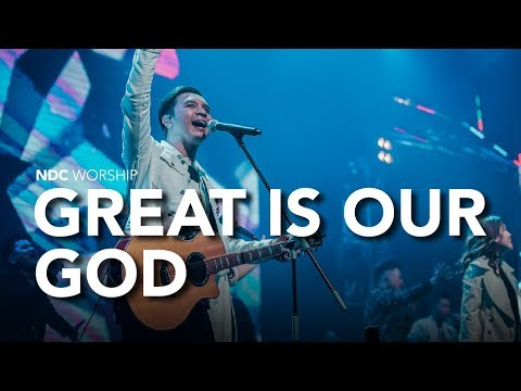 NDC Worship - Datanglah dan BertahtaGreat Is Our God (Live Performance)