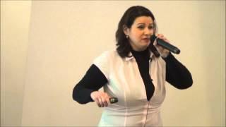 Ștefana Badiu - Potențialul Uman