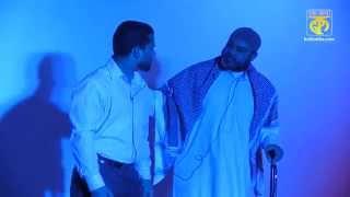 Stage Natok on Shahid Abdul Quader Molla