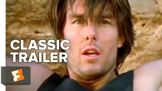 Mission: Impossible II (2000) Trailer #1   Movieclips Classic Trailers