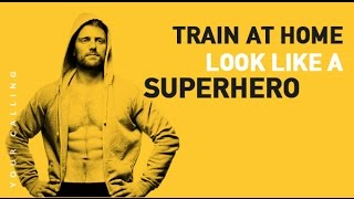 How to get a Superhero Physique for the Summer (Q&A Part 3)