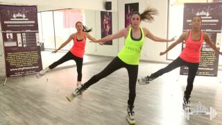 Acondicionamiento kangoo jumps - City Fitness