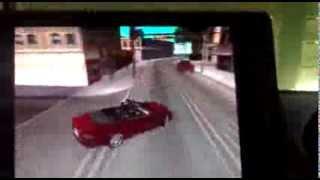 GTA San Andreas (amazing driver) 5