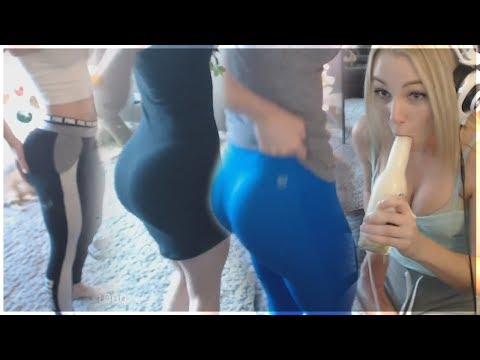 STPEACH THICCEST YEAR 2017 | T H I C C Nation