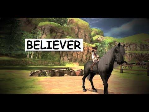 Alicia Online- Believer