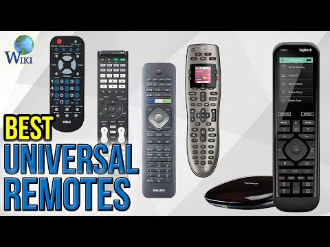 Xxx Mp4 6 Best Universal Remotes 2017 3gp Sex