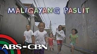 Mission Possible: Maligayang Paslit