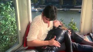 The girl on a motorcycle (1968) - leather compilation HD 720p
