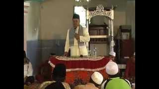 Isra' Miraj Nabi Muhammad SAW 1434H di desa Pulau Buayo Kab. Sarolangun. Jambi. Part 1