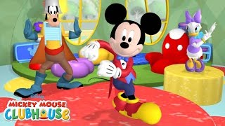 Halloween Hot Dog Dance   Music Video   Mickey Mouse Clubhouse   Disney Junior