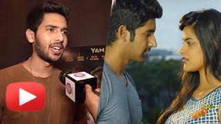 Armaan Malik Sings Romantic Marathi Song