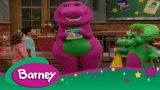 Barney 🌙 Once Upon a Moon 🌝