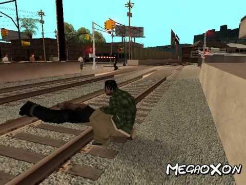 GTA San Andreas Vengando el Pasado Cap. 1 Aprendiendo la lección loquendo