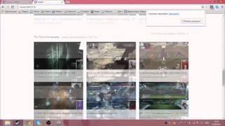 Twitch баннер, оформление твича, панели, картинка профиля и видеоплеера - Video Rulez