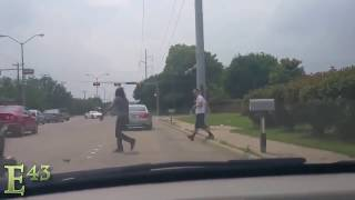 ROAD RAGE INSTANT KARMA COMPILATION AND INSTANT JUSTICE 2015  PART 34