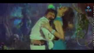 Roja Romantic ndan masala navel saree erotic seducing wet rain song