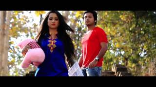 Tere Bina ....( Heart Touching Indian Pop Video) by Sourav