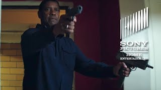 The Equalizer 2 - On Blu-ray and Digital