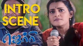 Jerry -  intro Scene   Jithan Ramesh, Shruthi Raj Mumtaj, Meera Vasudevan