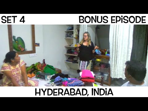 Indian Parents meet White Girl