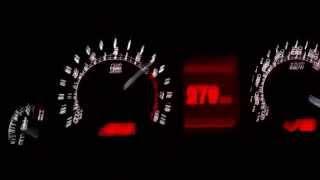 CHEV LUMINA SS UTE V8 0-285km