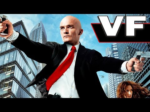 HITMAN Bande Annonce VF du film (2015)
