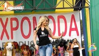 Leslie SHAW decide Sexy hot desfile jeans Celebridades PERUANAS