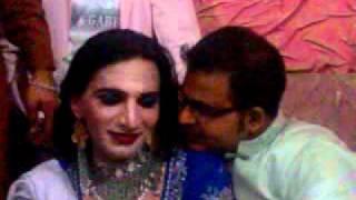 fun wid khusra before mujra