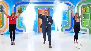 The Price is Right:  February 1, 2019  (Super Bowl LIII Special!)