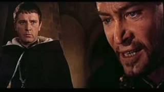 Becket (1964) Trailer