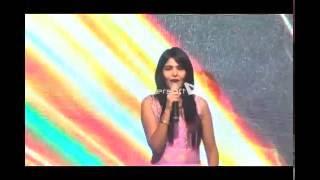 Anchoring for Progressive Media- Telugu, Hindi, English (Female Emcee in Mumbai)