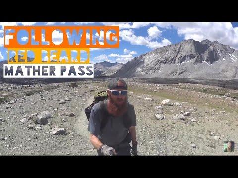 Xxx Mp4 Best Pass On John Muir Trail Mather Pass 3gp Sex