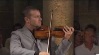 Piazolla, Night Club - David Galoustov ( Mezzo TV )
