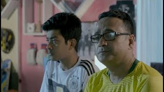Bisk Club Fifa Foot Ball World Cup OVC