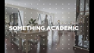 iStyle Indonesia #Hobbies - Something Academic : The Newest Indonesian Concept Store