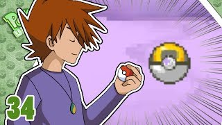 Pokémon UR Hardlocke Ep.34 - 3 CAPTURAS J*DIDAMENTE ÉPICAS