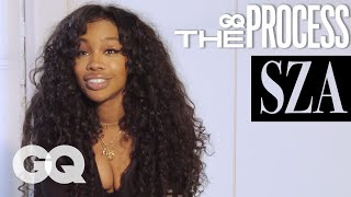 """SZA: """"Supermodel"""" Explained 