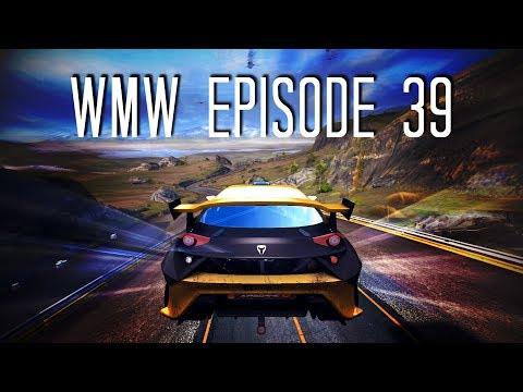 Xxx Mp4 Asphalt 8 WMW Series Two Games Episode 39 3gp Sex