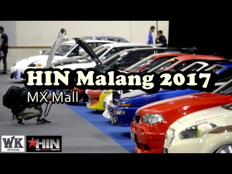 HIN Malang 2017