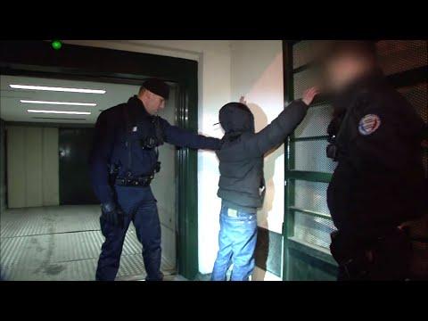 Paris Police de Pigalle