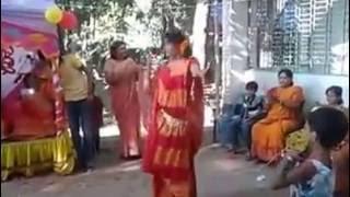 Bangladeshi Gaye Holud Dance very very Hot performance 2016 -বাংলাদেশী হলুদ নাচ ২০১৫