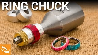 Ring Turning Chuck (Overview)