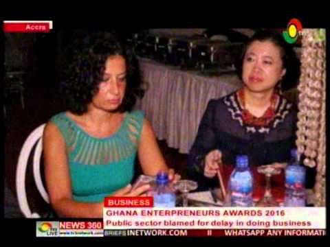 News360 - Business - Public sector blamed for delay in doing business - 30/4/2016