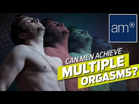 How Men Can Achieve Multiple Orgasms | Quickies