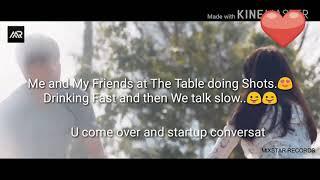 WhatsApp Status - Shape Of You || Ed Sheeran || Koren Mix