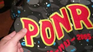 Bape Space Camo PONR Hoodie Review (UNHS)