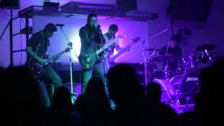 Killing In The Name -Rage Against The Machine (HYPNOTIKA cover).