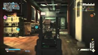 Ghosts: *SOLO* 93sec KEM Strike Ripperillä (Core)   Steamin Greenlight